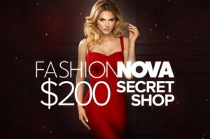 fashion nova coupon codes $20