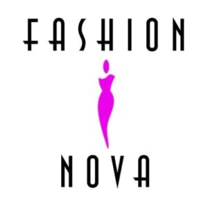 fashion nova coupon codes