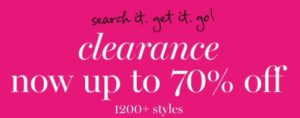 victoria's secret coupon code $10