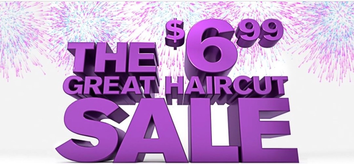 TOP! [ 100% FREE ] Great Clips Coupons \u0026 6.99 Great Clips Coupon