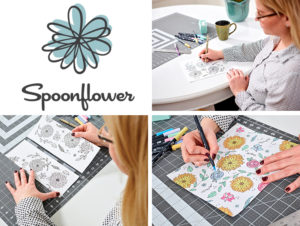 spoonflower coupon $15