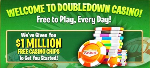 Free Double Down Casino Codes
