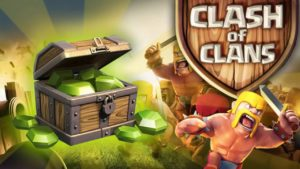 clash of clans dns codes 2018